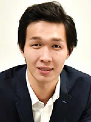 Kevin Yang, Real Estate Agent - Winnipeg, MB
