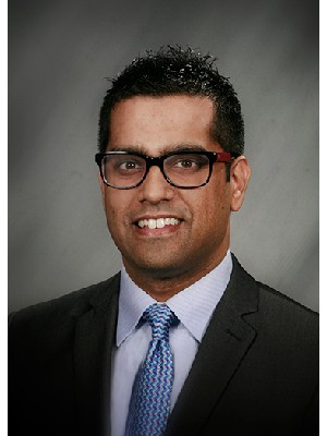 Ankur Kundi, Broker - Welland, ON