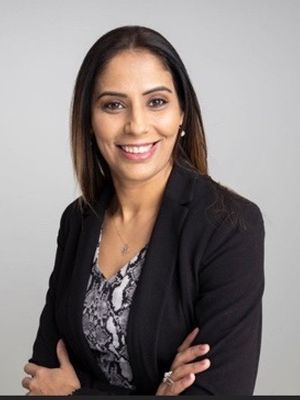 Harinder Randhawa, Agent - Brantford, ON