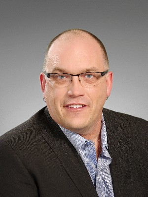 Ken Kirk, Sales Representative - Brandon, MB