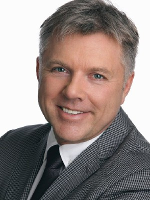 Jonathan Gagnon, Certified Real Estate Broker - Montréal (St-Laurent), QC