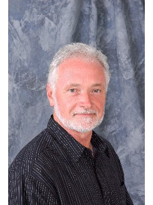 Gord Henderson, Sales Representative - DORSET, ON