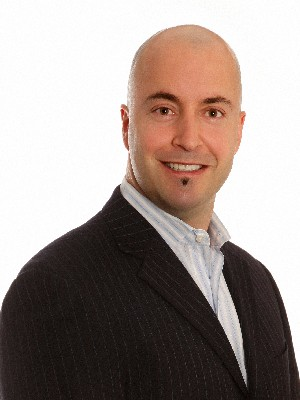 Christian Dumais, Courtier immobilier résidentiel - QUEBEC, QC