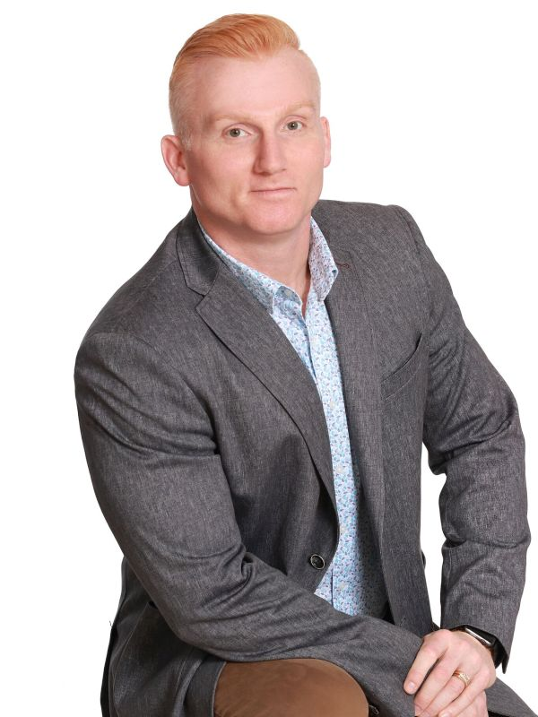 Kevin Gregory, Sales Representative - Brandon, MB