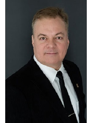 Peter Bogi, Real Estate Agent - Winnipeg, MB