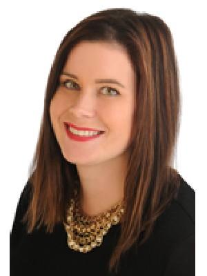 Danielle Oakley, Sales Representative - ARNPRIOR, ON