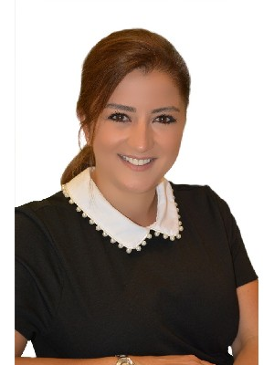 Isabelle Topalian, Courtier Immobilier - Montreal (Mount-Royal), QC