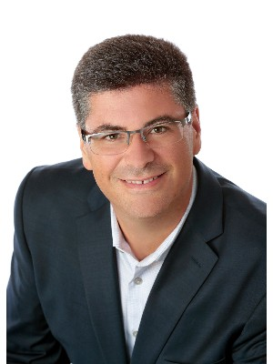Steve Brunet, Real Estate Broker - Ottawa, ON