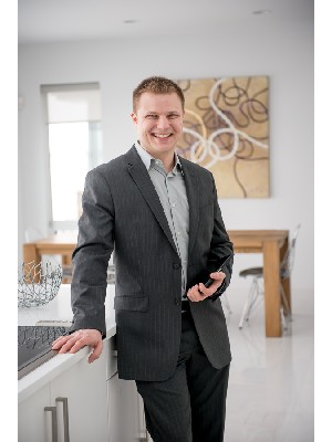 Benny Woligroski, Sales Representative/Associate Broker - Winnipeg, MB