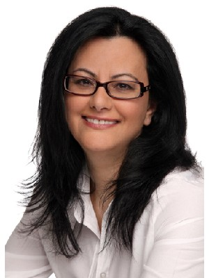 Linda Chine, Courtier Immobilier - Laval, QC