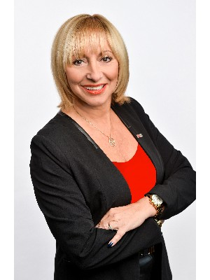 Chantal Billeci, Courtier Immobilier - Laval, QC
