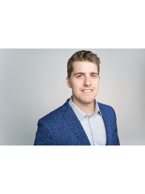 Riley Bohar, Sales Representative - Brantford, ON
