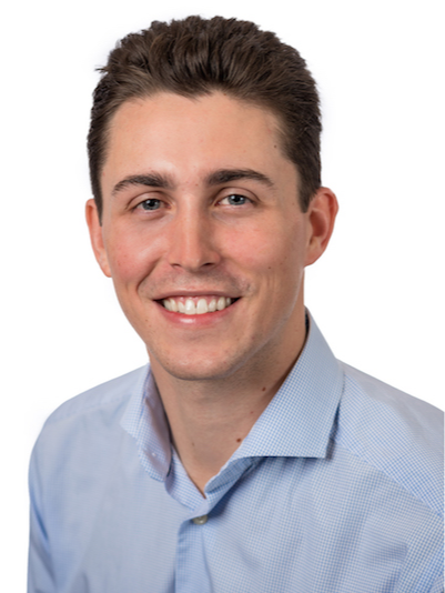 Owen White, Sales Representative - Guelph, ON
