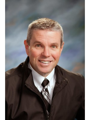 Peter O'Donnell, Sales Representative - Timmins, ON