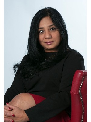 Poonam Gawri, Sales Representative - Vaughan, ON