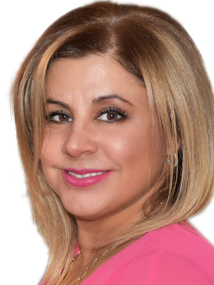 Voula Kottaridis, Residential and Commercial Real Estate Broker - LAVAL, QC