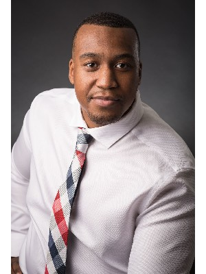Kenny Charles, Courtier immobilier résidentiel - MONTREAL, QC