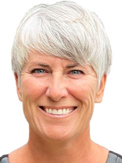 Isabelle Pelletier, Courtier immobilier résidentiel et commercial - LAVAL, QC