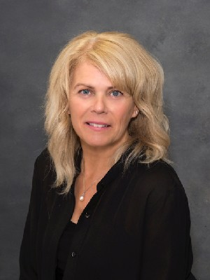 Lynn MacDonald, Associate - Rocky Mountain House, AB