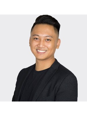 Jed Regalado, REALTOR® - Winnipeg, MB