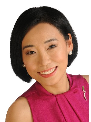 Tingting Liu, Sales Representative - Ottawa, ON