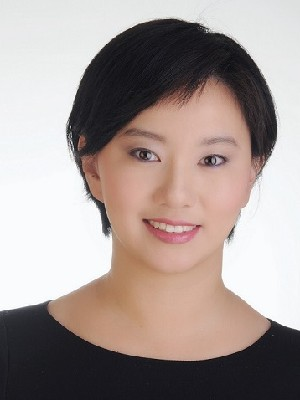 Grace Wu, Sales Representative - Ottawa, ON
