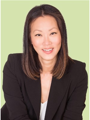 Angela Park, Sales Representative - Toronto, ON