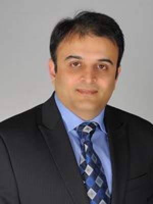 Rahim Alinani, Sales Representative - Mississauga, ON