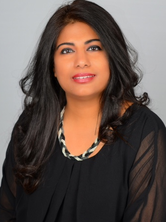 Nazish Alinani, Sales Representative - Mississauga, ON