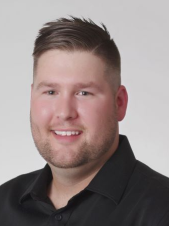 Matt McLean, Sales Representative - Brandon, MB
