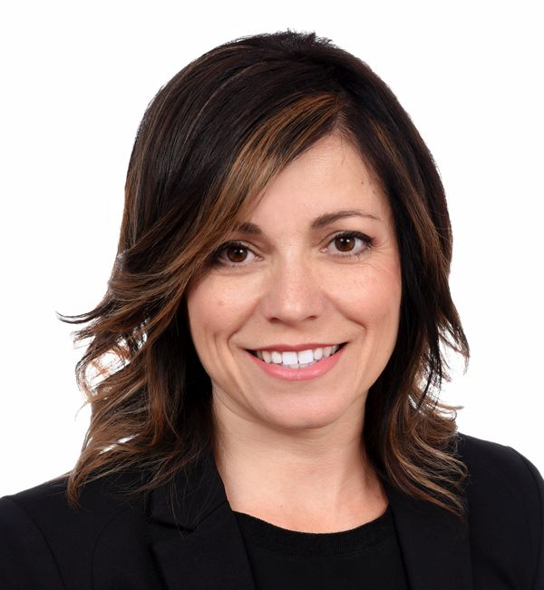 Chantal Rivest, Courtier immobilier résidentiel - Mascouche, QC