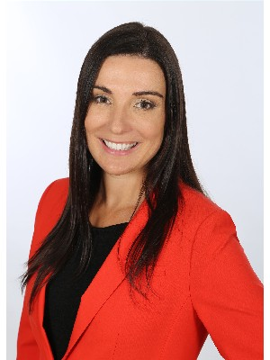Geneviève Dubuc, Courtier immobilier résidentiel - Salaberry-de-Valleyfield, QC