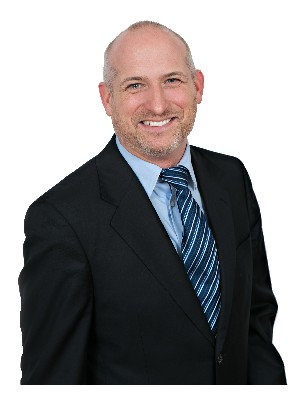 Joey Allard, Courtier Immobilier - LAVAL, QC