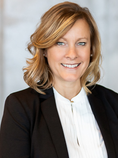 Heather Yeoman, Residential Real Estate Broker - Brossard, QC