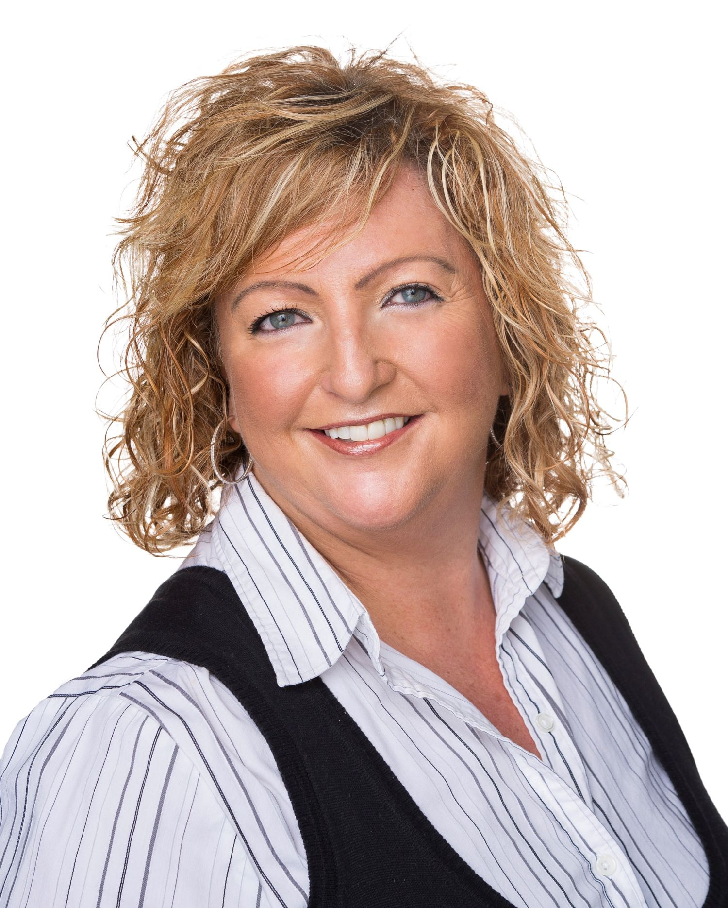 Lesley Parrans, Sales Representatives - Brantford, ON