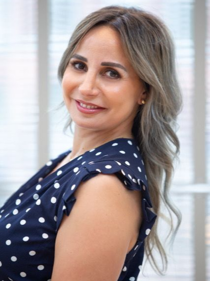 Liliane Chalhoub, Sales Representatives - Ottawa, ON