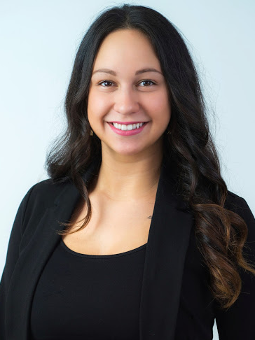 Giulia Giampa, Courtier immobilier résidentiel - Montreal (Outremont), QC