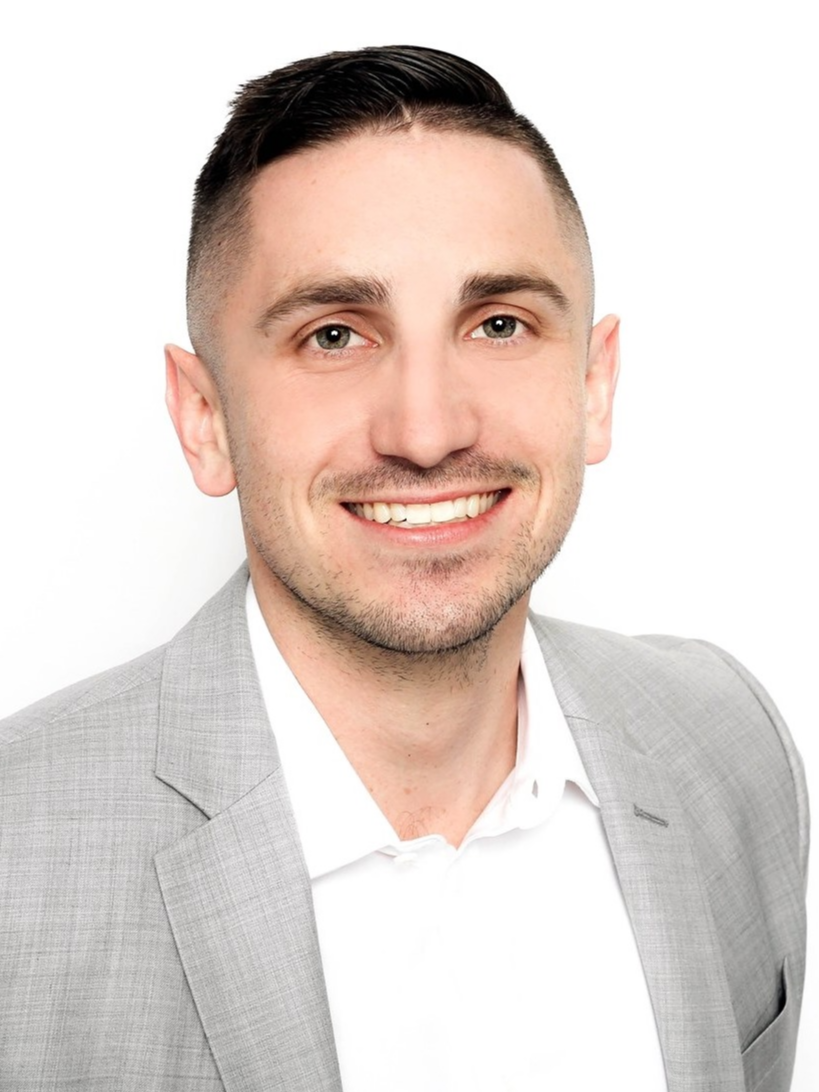 Tyler Ellis, Real Estate Agent - Winnipeg, MB