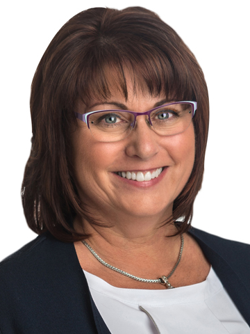 Kim Lodwick, Broker - Beaverton, ON