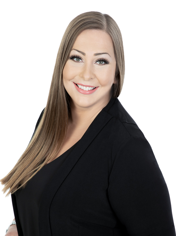 Anna Rule, Salesperson/REALTOR® - Winnipeg, MB